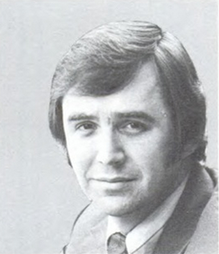 Ray Kogovsek American politician