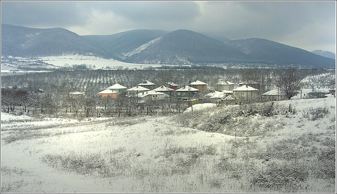 Razboyna, Targovishte Province