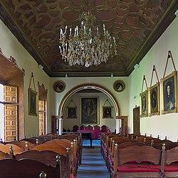 Real Academia Sevillana de Buenas Letras. Salón de Actos.jpg