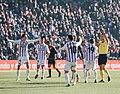 Real Valladolid - Rayo Vallecano 2019-01-05 2.jpg