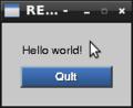 Rebol-Hello-world-linux.png