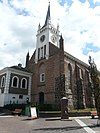 rechterzijde brigitta nederlands hervormde kerk ommen