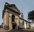 Recklinghausen, Gymnasialkirche -- 2015 -- 7351 2.jpg