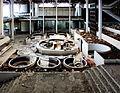 Reconstruction of Haludovo - PALACE HOTEL, MALINSKA - Hotelhalle.JPG