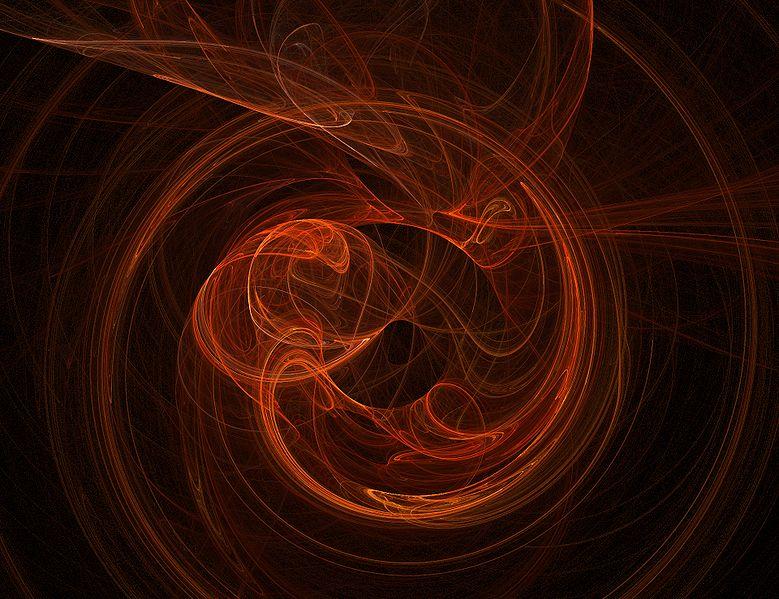 File:Red Vortex Apophysis Fractal Flame.jpg