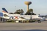 Regional Express Airlines (VH-ZLX) Saab 340B at Wagga Wagga Airport.jpg