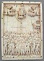 Relieftafel 40 Märtyrer von Sebaste Bodemuseum.jpg