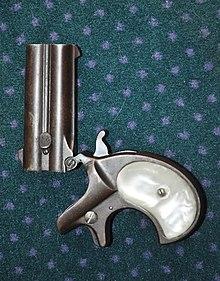 Remington Model 95 - Wikipedia