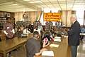 Rep. Miller visits De Anza High School (6235328186).jpg