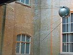 Replica of Sputnik 1, World Museum Liverpool (3).JPG