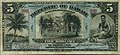 Republic of Hawaii 1895 5 silver dollars banknote.jpg