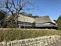 Residence of Nagamatsu Family on Honkuji Street in Kojirokuji Area 2.jpg