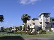 Residential Development at Beacon Cove Port Melbourne