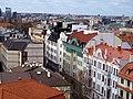 Residential buildings in Naujamiestis, Vilnius.jpg