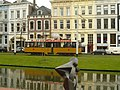Retro style tram - panoramio.jpg