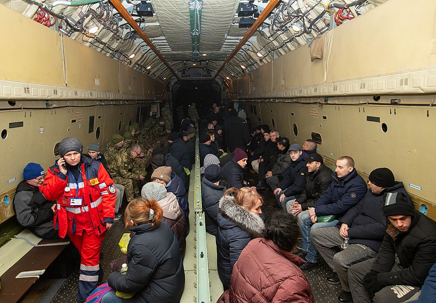 Return of liberated citizens to the territory controlled by Ukraine (2019-12-29) 079.jpg