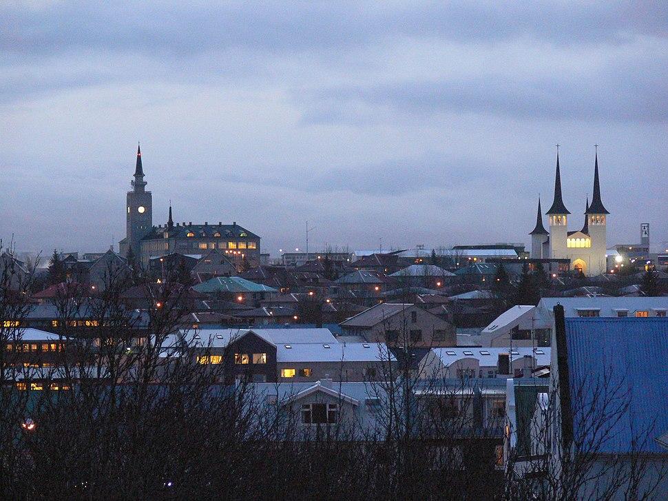 Reykjavík03