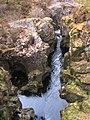 Rheidol gorge at Pombren Ffeirad - geograph.org.uk - 154018.jpg