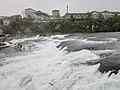 Rhine Falls, Rheinfelden (Ank Kumar,Infosys) 01.jpg