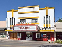 Rialto Theater, Beeville, Texas.JPG
