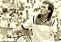 Ricardo Acioly, 1986 - Finals, ATP Washington.jpg