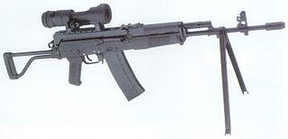 Rifle wz.1996 Beryl