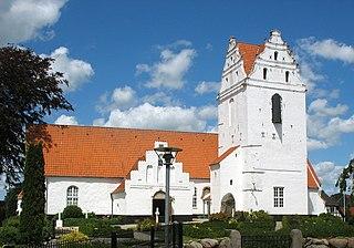 Ringe, Denmark Town in Southern Denmark, Denmark