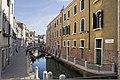 Rio e Ponte de le Romite - Venezia.jpg