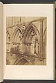Rivaulx Abbey. The Triforium Arches MET DP209889.jpg