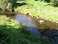 River Barle entering Simonsbath - geograph.org.uk - 53980.jpg