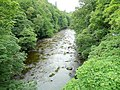 River Ogwen at Tal-y-bont 2 - geograph.org.uk - 1397956.jpg