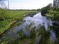 River Soar looking upstream from Cotes Bridge - geograph.org.uk - 419251.jpg