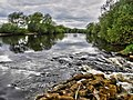 River Wharfe, Harewood, Leeds, UK, 21052017, Fuji, jcw1967, OPE (3) (34711192781).jpg