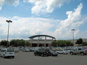 Rivergate Mall - Rivergate Mall