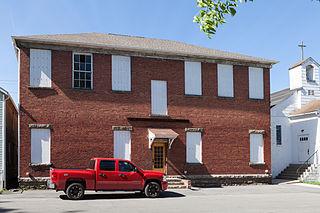 Riverside School (Elkins, West Virginia)