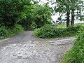 Road at Carricknahorna - geograph.org.uk - 884313.jpg