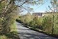 Road near Sarn-newydd, Llanboidy - geograph.org.uk - 1020107.jpg