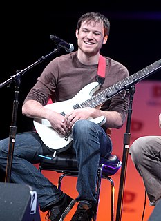 Rob Scallon American musician and YouTuber