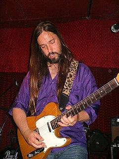 Rob Baker (guitarist)
