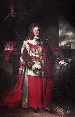 Robertharleyincolour