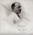 Robert Knowles. Photograph by Edna Lorenz, Calcutta. Wellcome V0027741.jpg