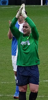 Paul Robinson (footballer, born 1979) English association football player