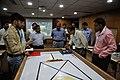 Robot Presentation - Workshop on Organising Indian and World Robot Olympiad - NCSM - Kolkata 2016-03-09 2427.JPG