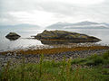 Rocks in Loch Linnhe - geograph.org.uk - 1389936.jpg