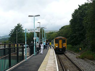Ebbw Valley Railway