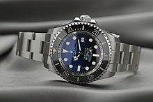 Diving watch - Wikipedia