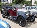 Rolls Royce 20 Tourer 1927 (15471302933).jpg
