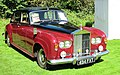 Rolls Royce Silver Cloud SIII lwb May 1963 6230cc.jpg