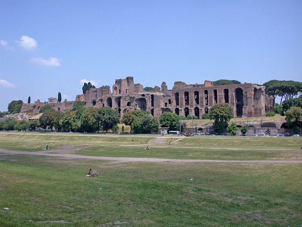RomaPalatino&CircoMassimo
