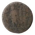 Romerskt bronsmynt - Skoklosters slott - 100334.tif